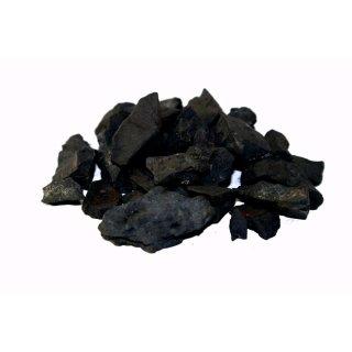 Schungit Wassersteine 1KG Shungit Rohsteine Rohschungit aus Karelien Russland