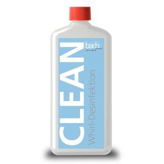 Whirlpool Desinfektionsmittel 1L Flasche für Airsysteme