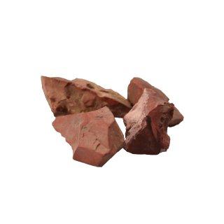 Roter Jaspis Wassersteine 100g