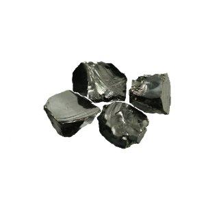 Edelschungit 9-11 Gramm Variationen 4 Steine